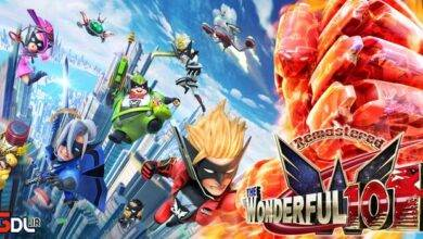 دانلود بازی The Wonderful 101 Remastered