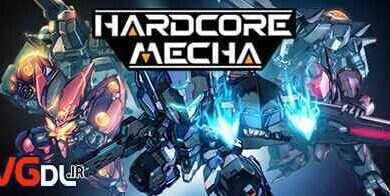 Photo of دانلود بازی Hardcore Mecha Simulation + all update نسخه FitGirl , PLAZA کم حجم و فشرده
