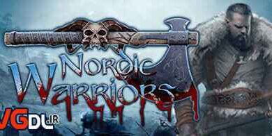 دانلود بازی Nordic Warriors