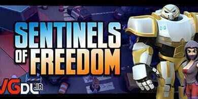 Photo of دانلود بازی Sentinels of Freedom – The Simulator + all update نسخه FitGirl , PLAZA کم حجم و فشرده