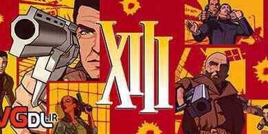 دانلود بازی XIII Classic