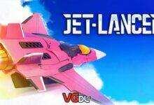 Photo of دانلود بازی Jet Lancer برای کامپیوتر (جت های جنگنده)