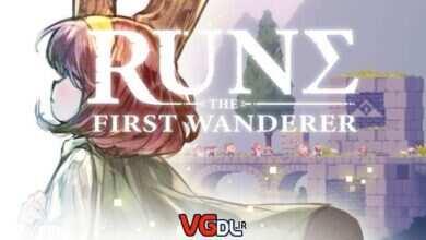 دانلود بازی Rune The First Wanderer (دوبعدی ،ماجراجویی نقش افرینی)
