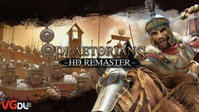 بازی استراتژیکی Praetorians