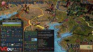 دانلود بازی کامپیوتری سبک استراتژی کلان