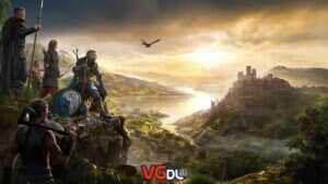 دانلود بازی Assassin's Creed Valhalla (اساسینز کرید: والهالا) برای کامپیوتر