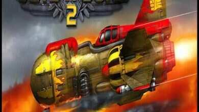 Photo of دانلود بازی Jets n Guns 2 + all update نسخه FitGirl , SiMPLEX کم حجم و فشرده