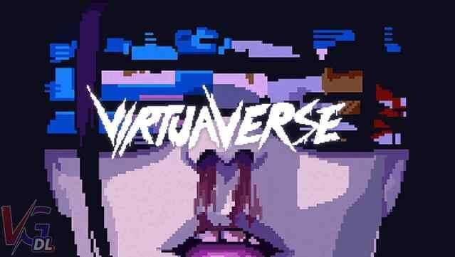 دانلود بازی کامپیوترVirtuaVerse