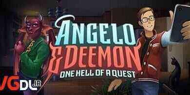 دانلود بازی Angelo and Deemon