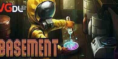 Photo of دانلود بازی Basement + all update نسخه FitGirl , GOG کم حجم و فشرده