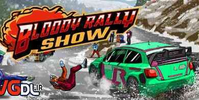 Photo of دانلود بازی Bloody Rally Show v1.5.6 + all update نسخه FitGirl , SiMPLEX کم حجم و فشرده