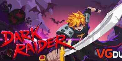 دانلود بازی Dark Raider