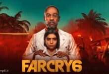 Photo of دانلود بازی Far Cry 6 (فارکرای ۶) نسخه فشرده و کامل