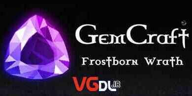 دانلود بازی GemCraft Frostborn Wrath