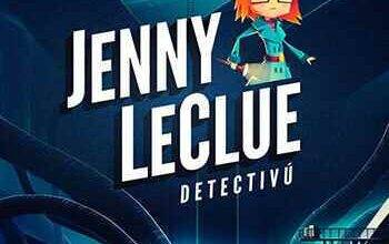 Photo of دانلود بازی Jenny LeClue Detectivu Spoken Secrets Edition + all update نسخه PLAZA کم حجم و فشرده
