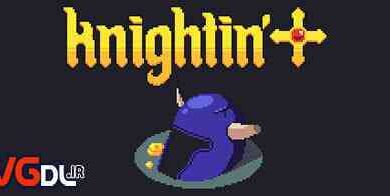 دانلود بازی Knightin Plus