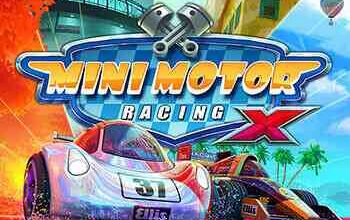 Photo of دانلود بازی Mini Motor Racing X + all update نسخه FitGirl , PLAZA کم حجم و فشرده