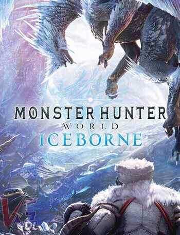 دانلود بازی کامپیوترMonster Hunter World