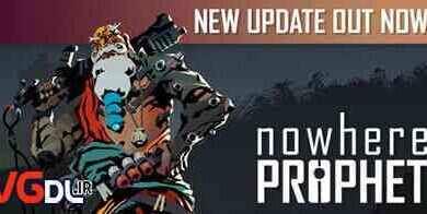 دانلود بازی Nowhere Prophet Breaker and Stalker