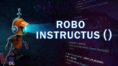 Photo of دانلود بازی Robo Instructus + all update نسخه FitGirl , SiMPLEX کم حجم و فشرده