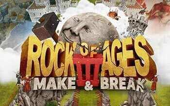 Photo of دانلود بازی Rock of Ages 3: Make and Break + all update نسخه FitGirl , CODEX کم حجم و فشرده
