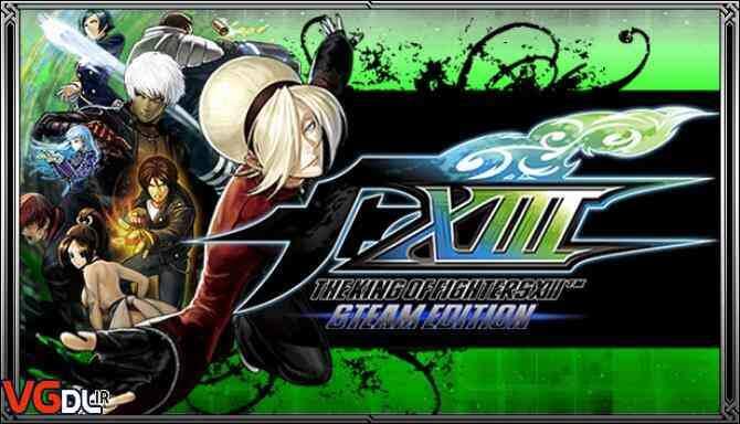 دانلود بازی The King of Fighters XIII