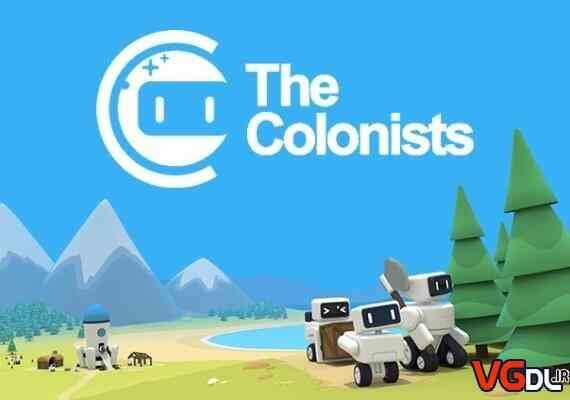 دانلود بازی The Colonists