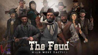 Photo of دانلود بازی The Feud Wild West Tactics Unlimited Frontier + all update نسخه CODEX کم حجم و فشرده