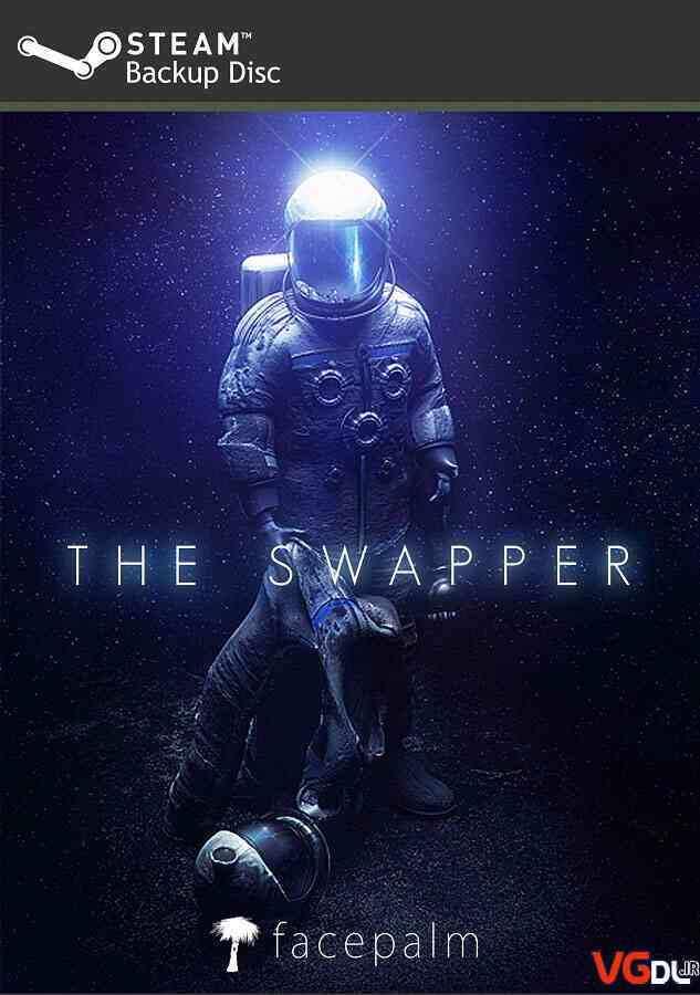 دانلود بازی The Swapper