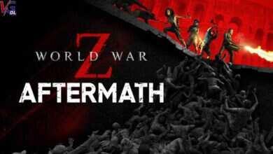 دانلود بازی World War Z Aftermath