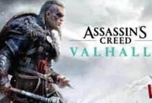 دانلود بازی کامپیوترAssassin's Creed Valhalla