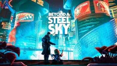 دانلود بازی کامپیوترBeyond a Steel Sky