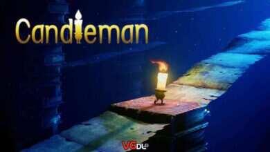 Photo of دانلود بازی Candleman The Complete Journey + all update نسخه FitGirl , SiMPLEX کم حجم و فشرده