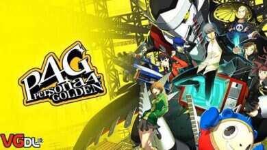 Photo of دانلود بازی Persona 4 Golden + all update نسخه FitGirl , WHITEEE کم حجم و فشرده