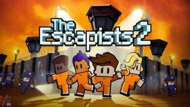 Photo of دانلود بازی The Escapists 2 – Game of the Year Edition + all update نسخه FitGirl , I_Know کم حجم و فشرده