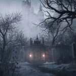 دانلود بازی Resident Evil Village برای کامپیوتر pc (رزیدنت ایول ۸: ویلیج)