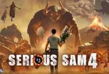 Photo of دانلود بازی Serious Sam 4 + all update نسخه FitGirl , GOG کم حجم و فشرده