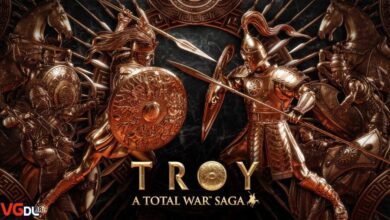 Photo of دانلود بازی A Total War Saga: Troy (فشرده + کامل) برای کامپیوتر