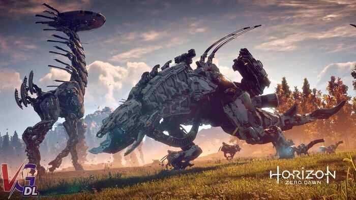 00f994f5a34c215844118abbe34b7be3 - دانلود بازی Horizon Zero Dawn - Complete Edition + All DLC and UPDATES نسخه FitGirl , CODEX - افق صفر: سپیده دم