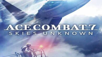 Photo of دانلود بازی Ace Combat 7: Skies Unknown + all update نسخه FitGirl , CPY کم حجم و فشرده