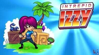 دانلود بازی کامپیوترIntrepid Izzy