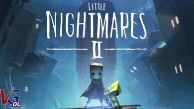 دانلود بازی کامپیوترLittle Nightmares II