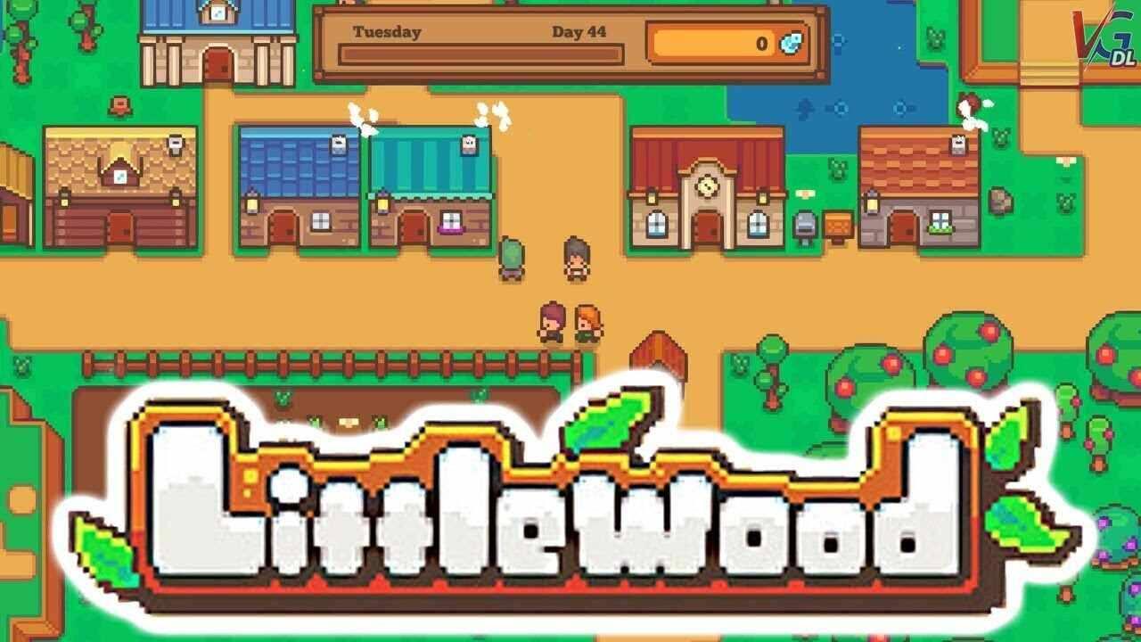 دانلود بازی کامپیوترLittlewood