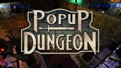 Photo of دانلود بازی Popup Dungeon Here Comes Krampus + All UPDATE نسخه valtrix1982 کم حجم و فشرده