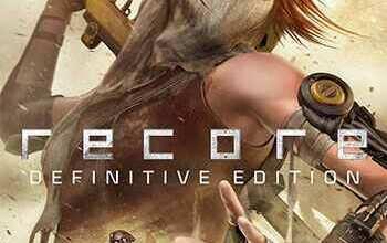 دانلود بازی کامپیوترReCore Definitive Edition