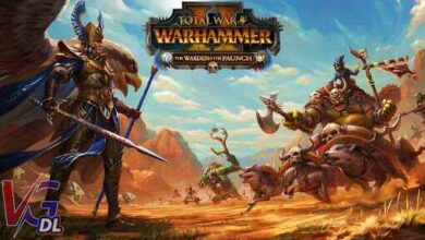 Photo of دانلود بازی Total War WARHAMMER II – The Warden and The Paunch + all update نسخه FitGirl , PARADOX کم حجم و فشرده