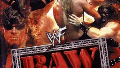 Photo of دانلود بازی WWE Raw 2002 + all update نسخه کامل فشرده – کشتی کج ۲۰۰۲