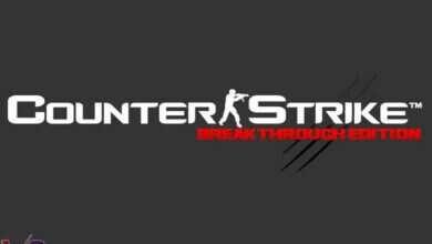 دانلود بازی کامپیوترCounter Strike BreakThrough Edition