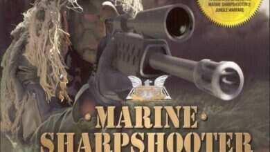 Photo of دانلود بازی CTU: Marine Sharpshooter 1 + all update نسخه کامل فشرده – تک تیرانداز نیروی دریایی ۱
