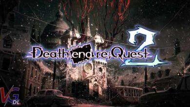 Photo of دانلود بازی Death end re Quest 2 + All UPDATE نسخه fitgirl , HOODLUM کم حجم و فشرده
